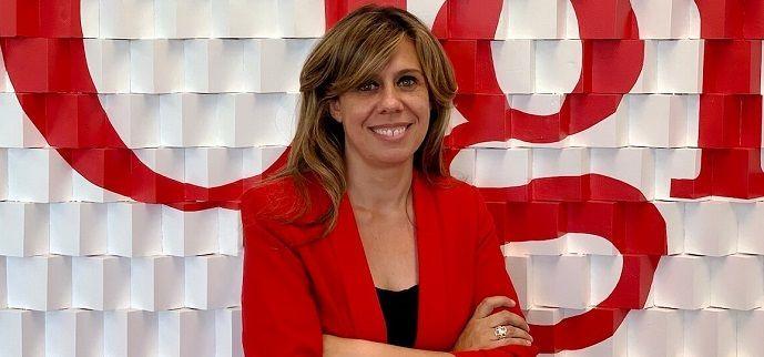 Marta Gutiérrez es la nueva CEO de Ogilvy en Madrid