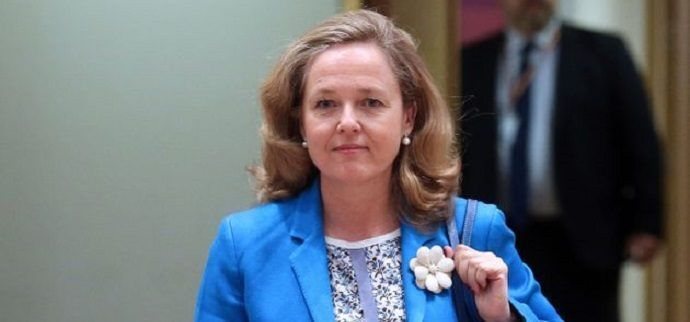 Nadia Calviño, en la lista oficial de UE para dirigir el FMI
