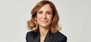 Natalia Gamero, presidenta y CEO de Condé Nast España