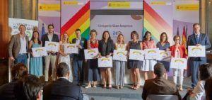 REDI, promoviendo la inclusión laboral del colectivo LGTBI