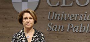 Rosa Visiedo Claverol, nueva rectora de la Universidad CEU San Pablo