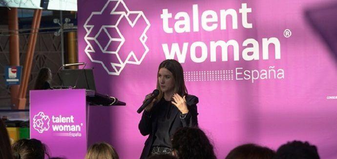 Talent Woman, entre proyectos mejor valorados por Fecyt