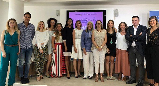 GSIC Sports: Mujeres que lideran y emprenden en tecnología y deportes
