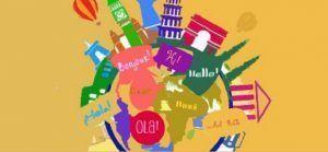 Cinco aplicaciones para aprender idiomas