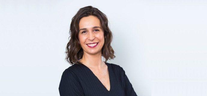 Elena Esparza, nombrada directora de RRHH de Europcar