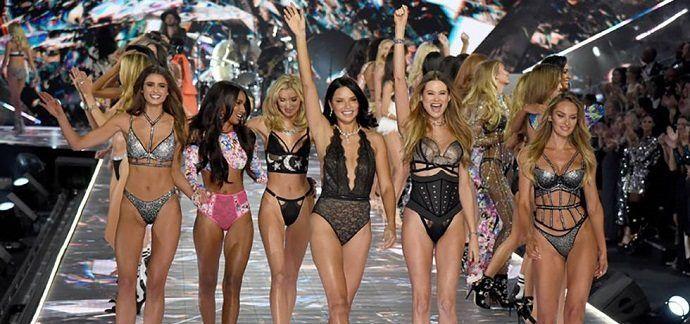 Victoria's Secret cancela su desfile en medio de la polémica