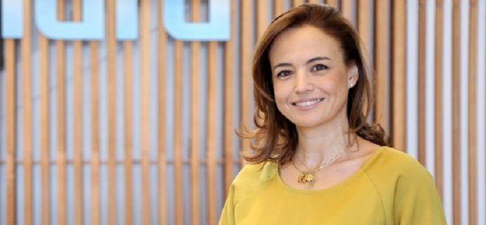 Berta Barrero, presidenta de la división de Industria de la UITP
