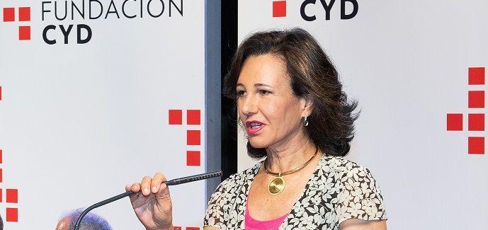 Informe CYD: Más recursos y una reforma legal de la universidad española