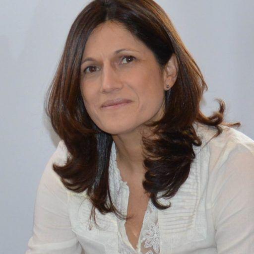 Ana Calderón
