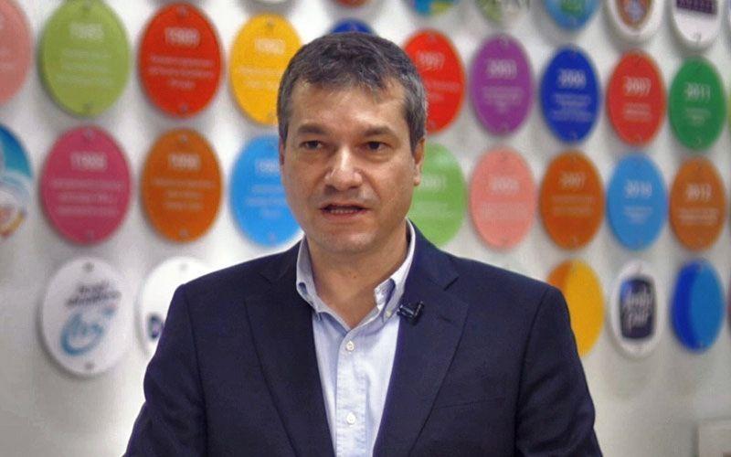 P&G Javier-Solans
