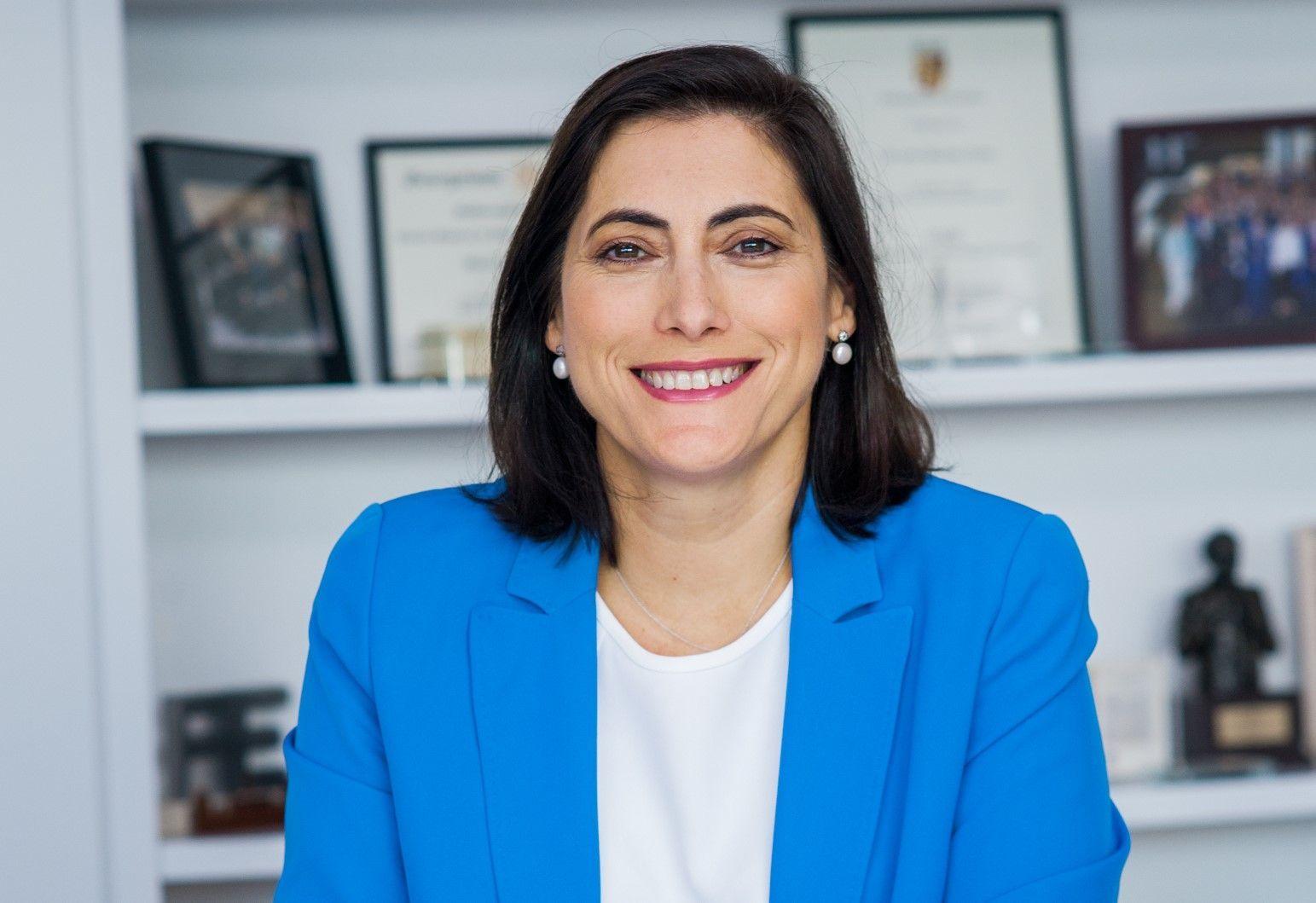 Mª Luisa Martínez Gistau
