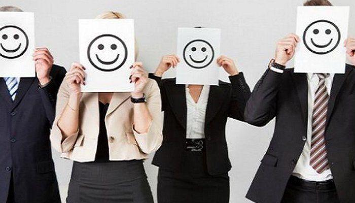 Actitud positiva en tiempos difíciles, la verdadera clave del éxito