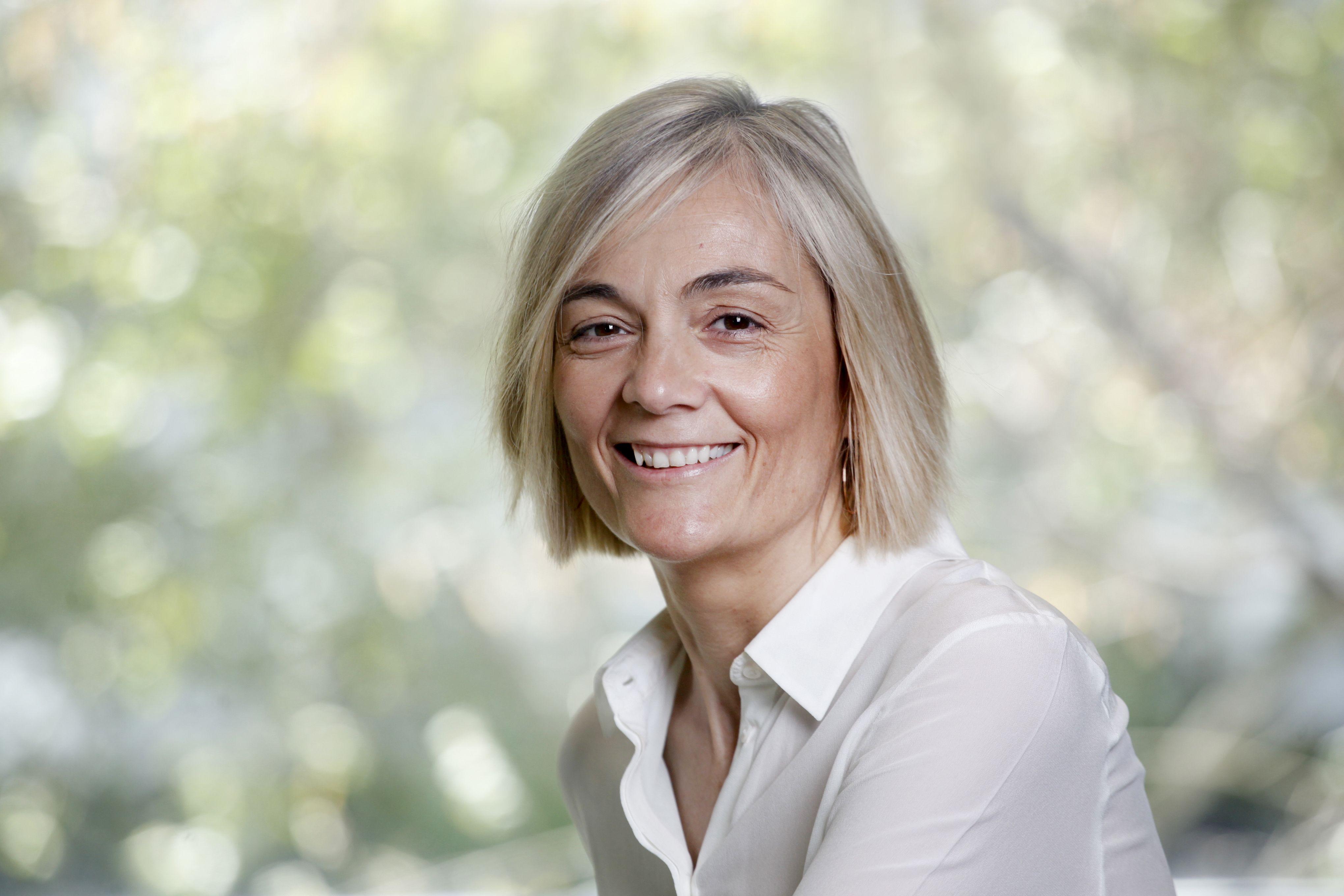 Ainoa Irurre, nueva Vicepresidenta de Talent Acquisition de Schneider Electric para Europa