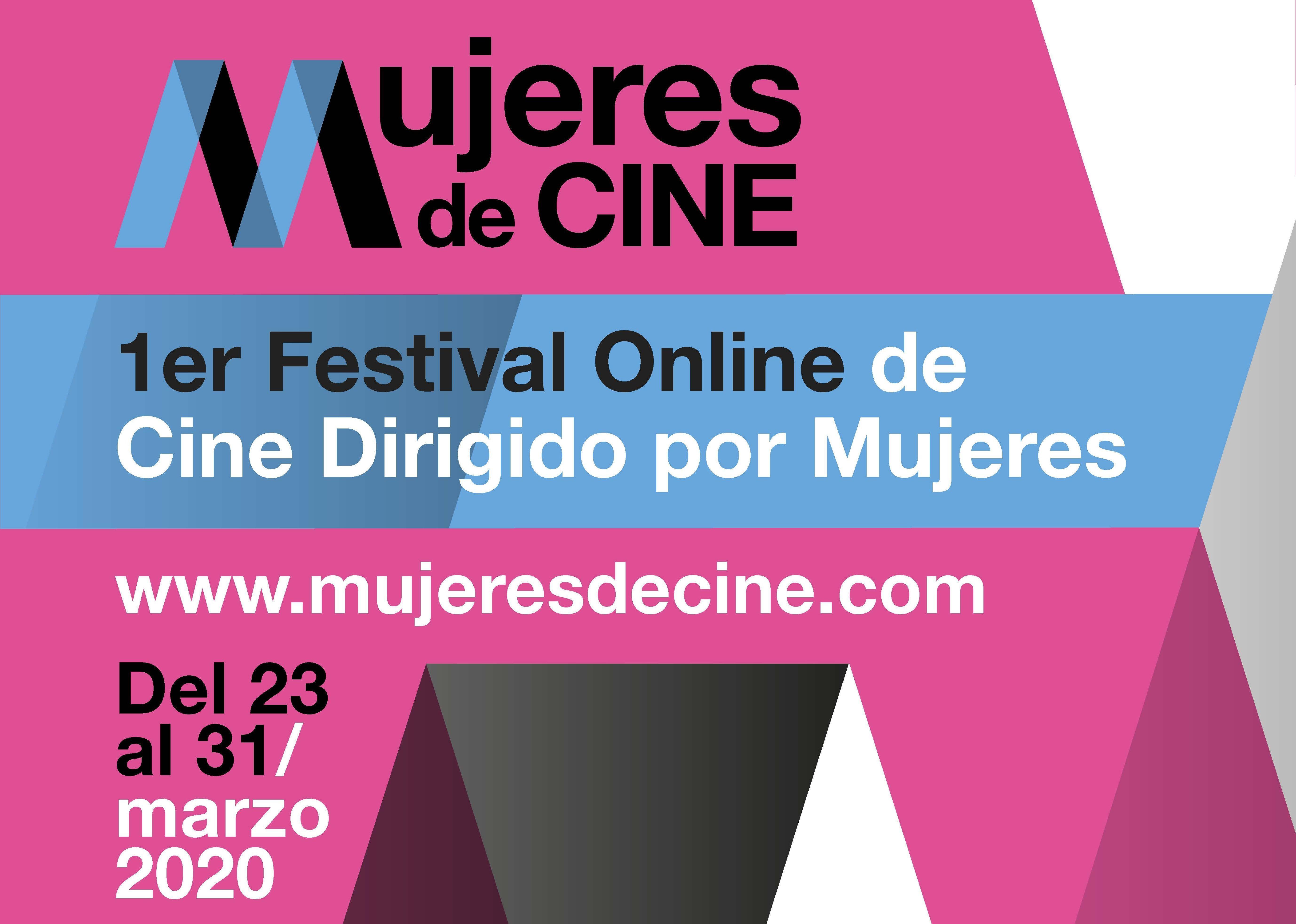 Festival Online Mujeres de Cine