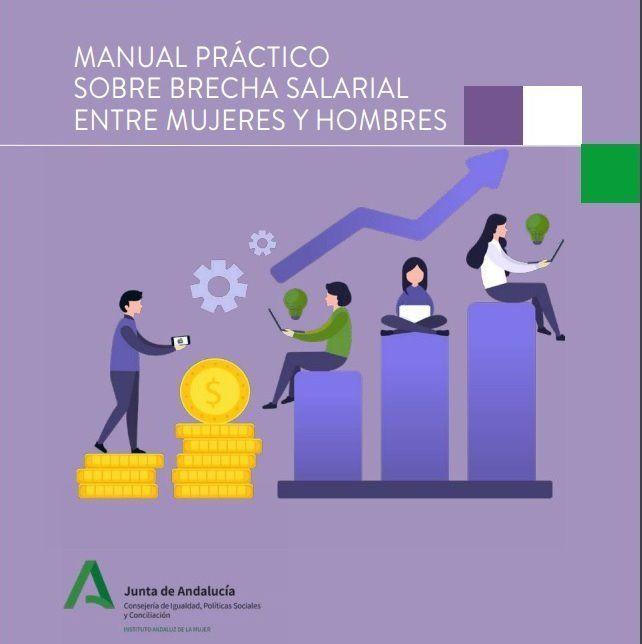 IAM edita un manual práctico sobre la brecha salarial