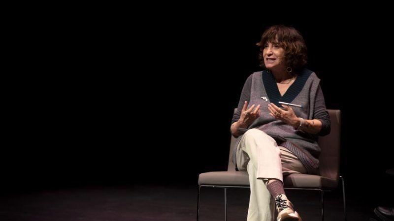 Rosa Montero es premiada con el Premio CEDRO 2020