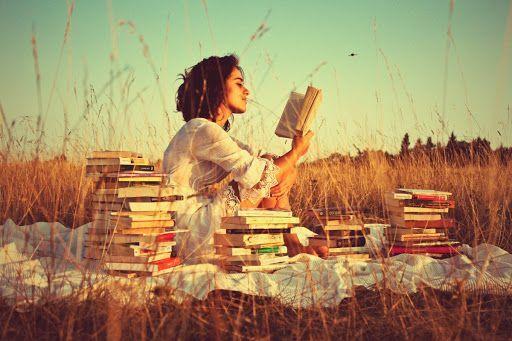 Seis libros para empoderarse en el Día de la Mujer