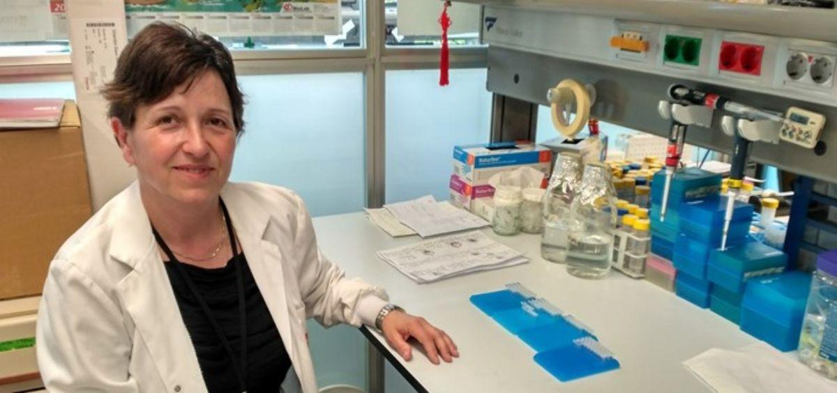 Anna Bigas, nueva directora científica del Ciber de Cáncer