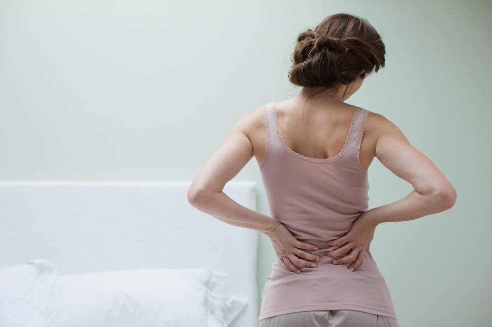 Cuatro síntomas físicos de un mes de confinamiento
