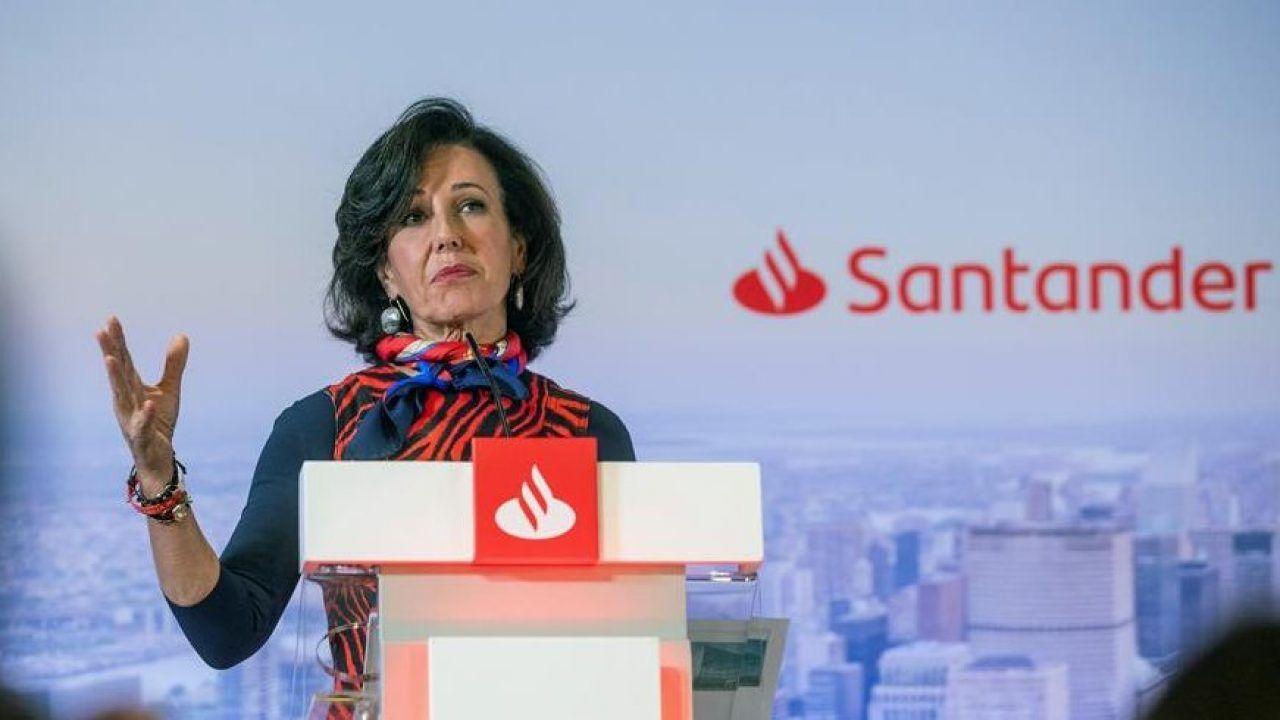 Santander lanza las becas online #YoMeQuedoEnCasa