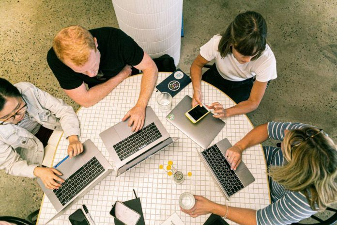 Startups equipos