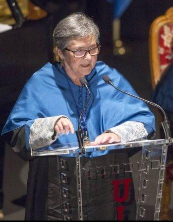 Teresa Rodrigo