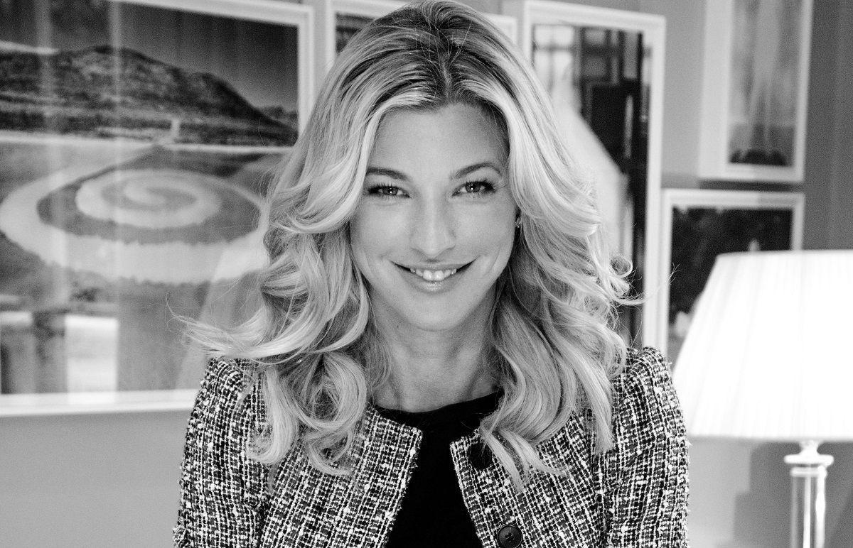 Nicole Junkermann, inversora NJF Holdings