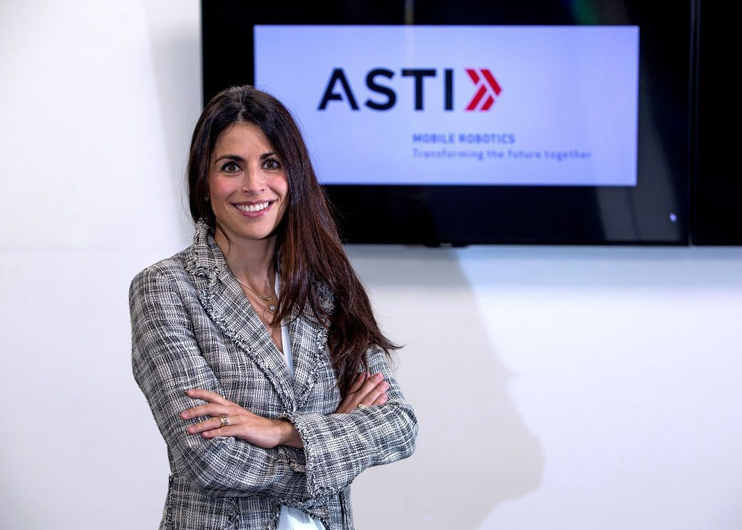 Verónica Pascual ASTI