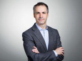 Germán Antelo, ICF