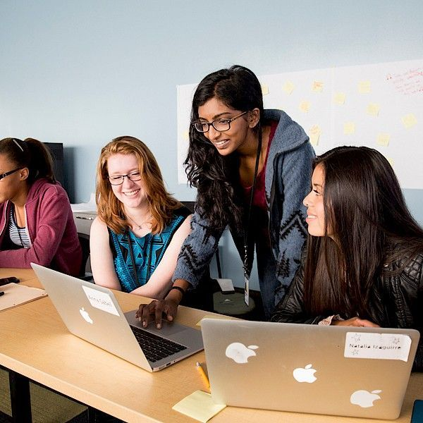 Technovation Techy girls