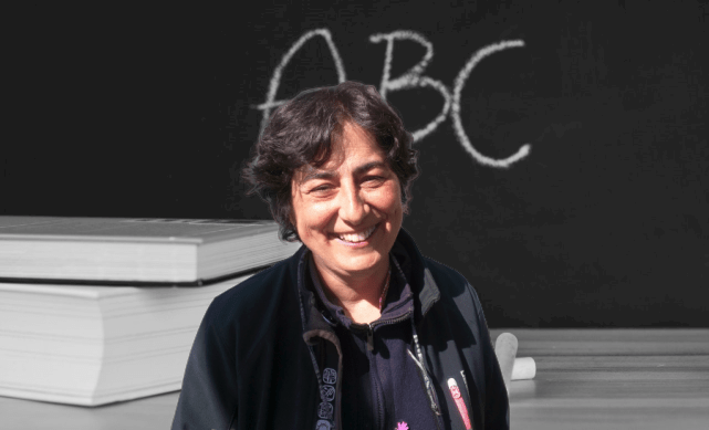 Marian Moreno