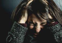 Adicción al trabajo_ woman-stress-Fotografía: David Garrison