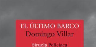 El último barco_Domingo Villar