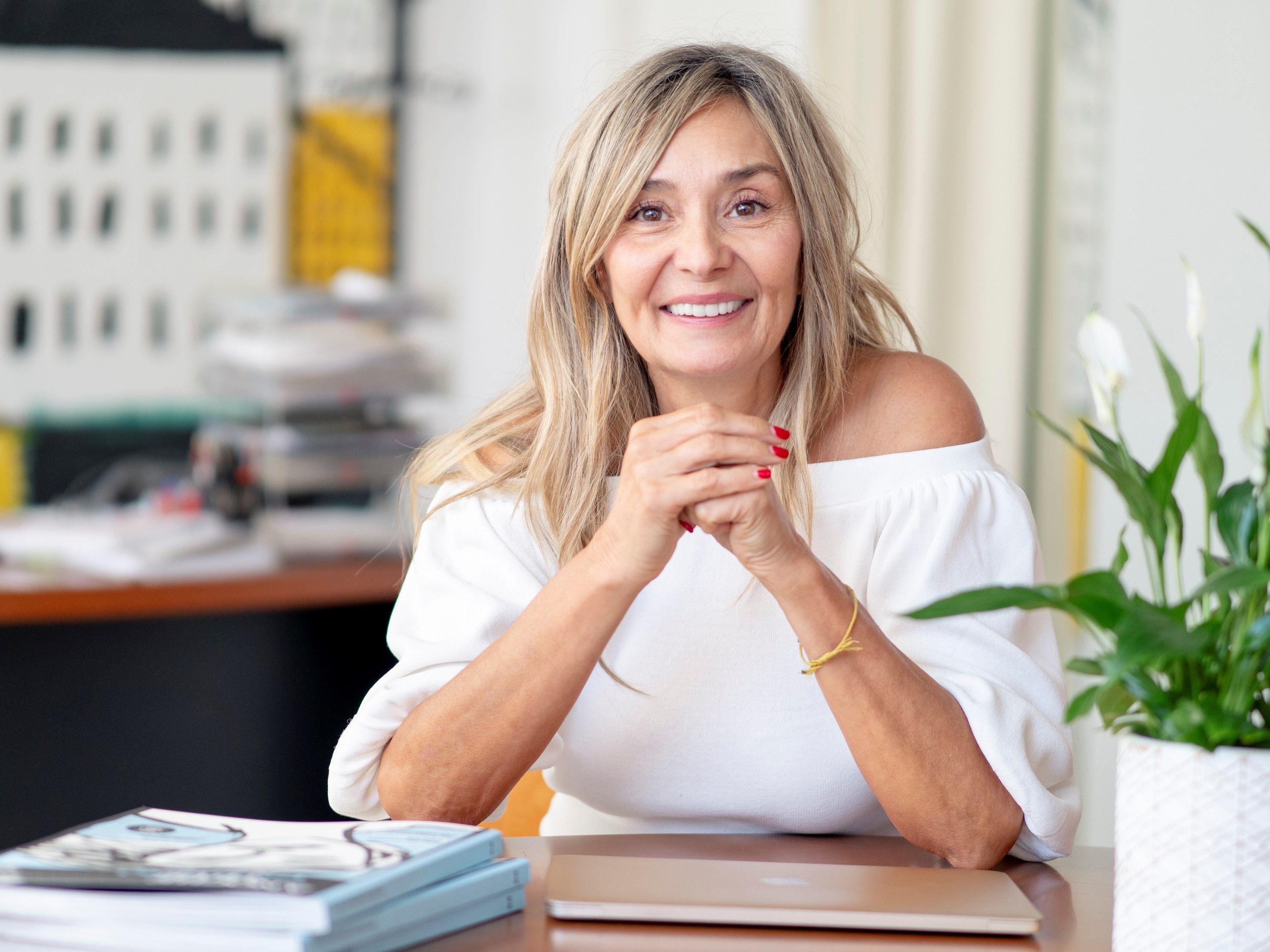Julia Higueras