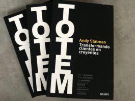 Totem-Andy Stalman