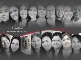 Cartier women