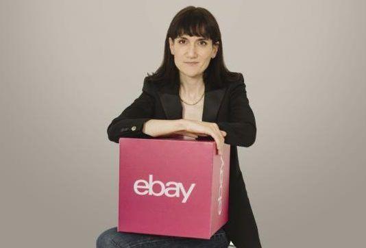 Alice Acciarri Ebay