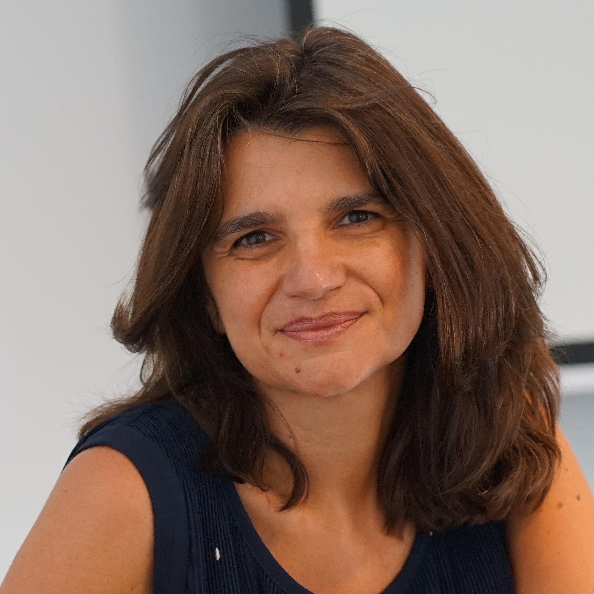 Mónica Zgaib