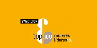 Top 100 Mujeres Líderes en España 9º Edición