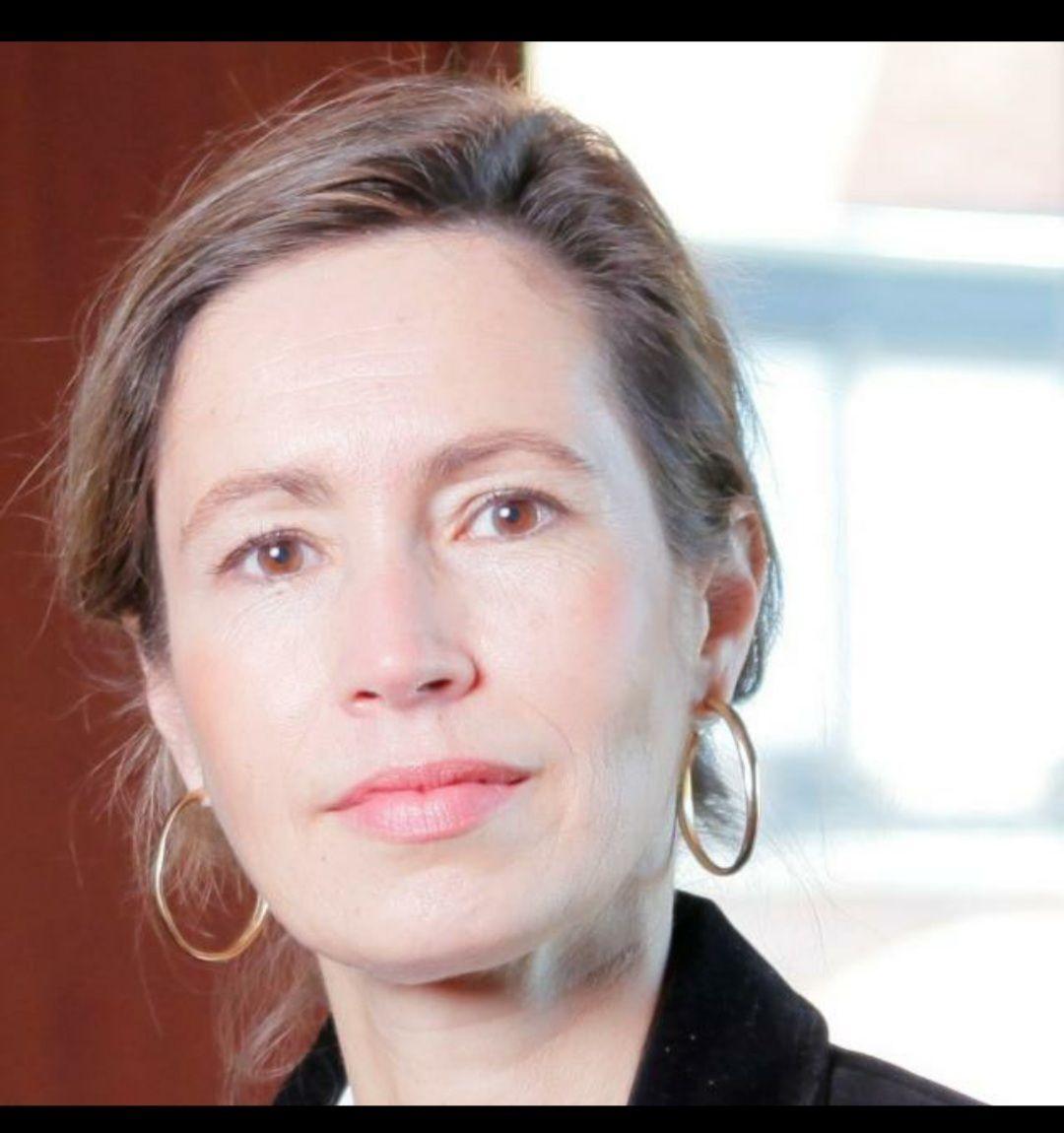 Elsa Salvadores Janssen
