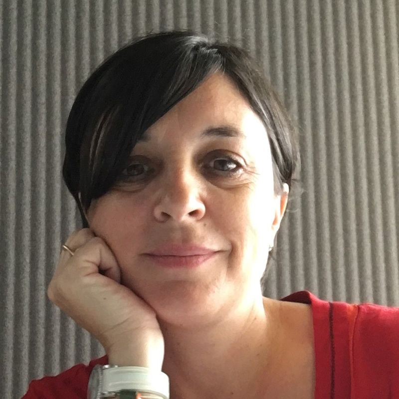 Arancha Cordero