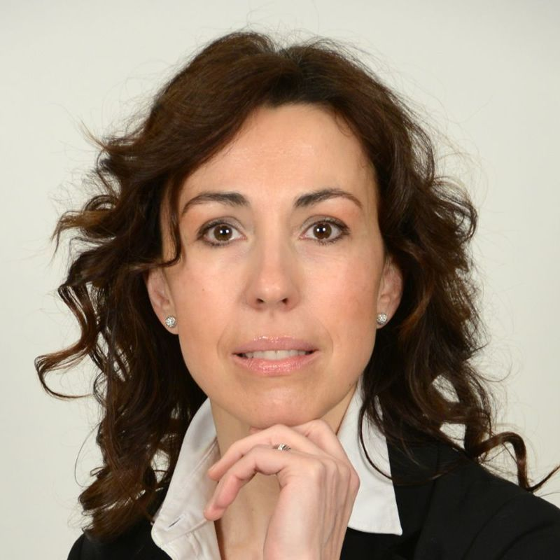Mercedes Mateo