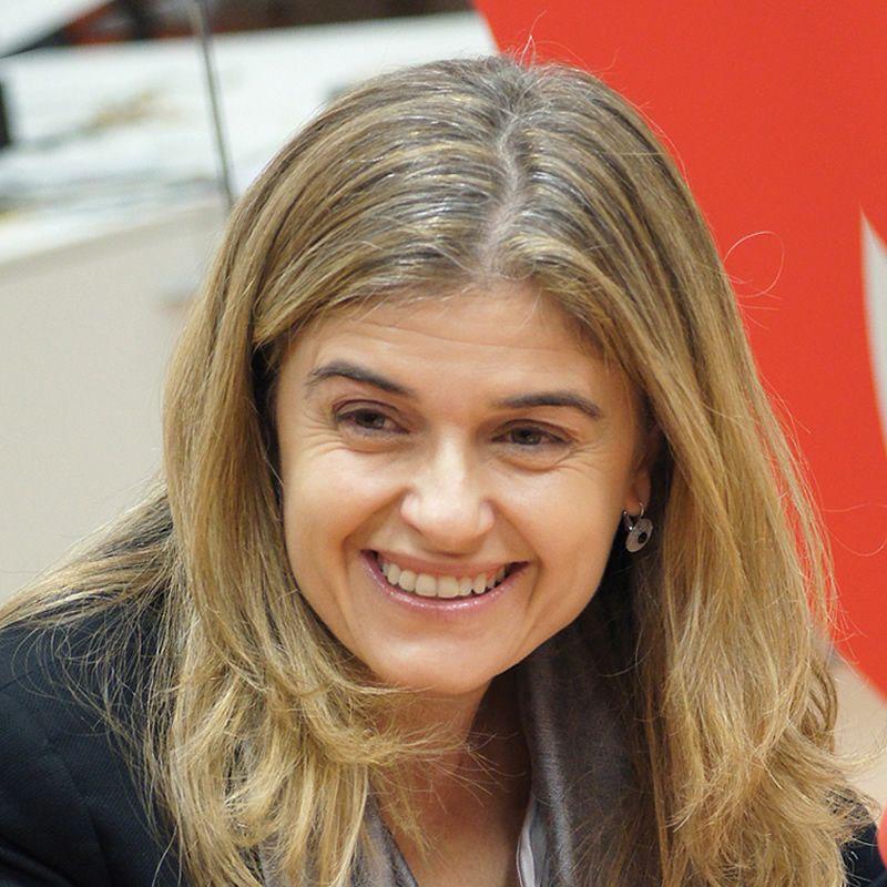 Paloma Escudero